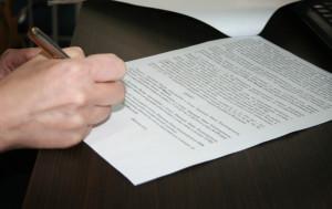 Трудовой договор Екатеринбург